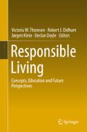 Bookcover Responsive Living